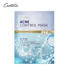 Mặt Nạ Trị Mụn Dưỡng Ẩm Sáng Da Cenota Acne Control - CENOTA ACNE CONTROL