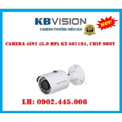 CAMERA CHIP SONY 5MP KX-5011S4