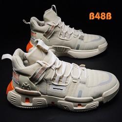 Giày sneaker thể thao nam B48 - Danino B48
