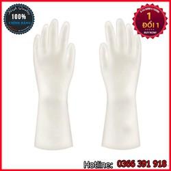 Găng tay cao su - Bao tay cao su