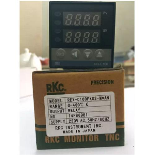 Bộ điều khiển nhiệt độ - đồng hồ nhiệt độ rkc rex-c400 mặt 48x96 45x92 - 20757623 , 23761056 , 15_23761056 , 165000 , Bo-dieu-khien-nhiet-do-dong-ho-nhiet-do-rkc-rex-c400-mat-48x96-45x92-15_23761056 , sendo.vn , Bộ điều khiển nhiệt độ - đồng hồ nhiệt độ rkc rex-c400 mặt 48x96 45x92