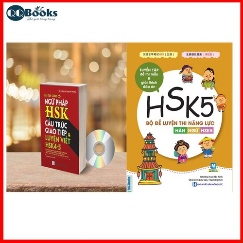 Bộ đề luyện thi năng lực hán ngữ hsk5 – tuyển tập đề thi mẫu + sách bài tập củng cố ngữ pháp hsk, cấu trúc giao tiếp luyện viết - hsk4,5 - 20767349 , 23776328 , 15_23776328 , 199000 , Bo-de-luyen-thi-nang-luc-han-ngu-hsk5-tuyen-tap-de-thi-mau-sach-bai-tap-cung-co-ngu-phap-hsk-cau-truc-giao-tiep-luyen-viet-hsk45-15_23776328 , sendo.vn , Bộ đề luyện thi năng lực hán ngữ hsk5 – tuyển tập đ