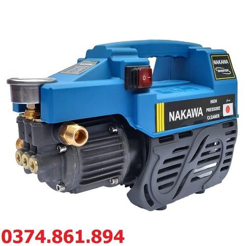 Máy rửa xe mini 2000w nakawa nk-666 - 20769266 , 23779055 , 15_23779055 , 1600000 , May-rua-xe-mini-2000w-nakawa-nk-666-15_23779055 , sendo.vn , Máy rửa xe mini 2000w nakawa nk-666