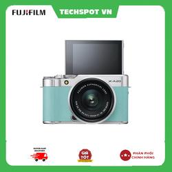 Máy Ảnh Fujifilm X-A20 kit 15-45 new chính hãng