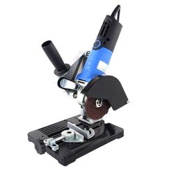 khung đế kẹp máy mài cầm tay thành máy cắt bàn mini TZ6103