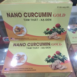 combo3 hộp nanocurcumin