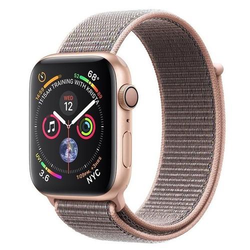 Apple watch series 4 44mm gps gold aluminum case with pink sand sport loop mu6g2 - 20454329 , 23266726 , 15_23266726 , 10000000 , Apple-watch-series-4-44mm-gps-gold-aluminum-case-with-pink-sand-sport-loop-mu6g2-15_23266726 , sendo.vn , Apple watch series 4 44mm gps gold aluminum case with pink sand sport loop mu6g2