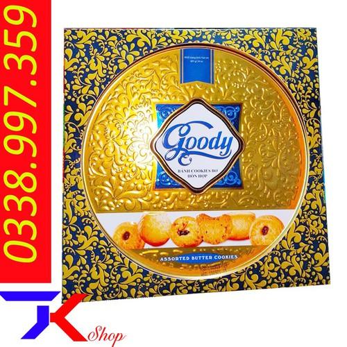 Bánh hỗn hợp goody bibica hộp thiếc 681g - 20462228 , 23279512 , 15_23279512 , 159000 , Banh-hon-hop-goody-bibica-hop-thiec-681g-15_23279512 , sendo.vn , Bánh hỗn hợp goody bibica hộp thiếc 681g