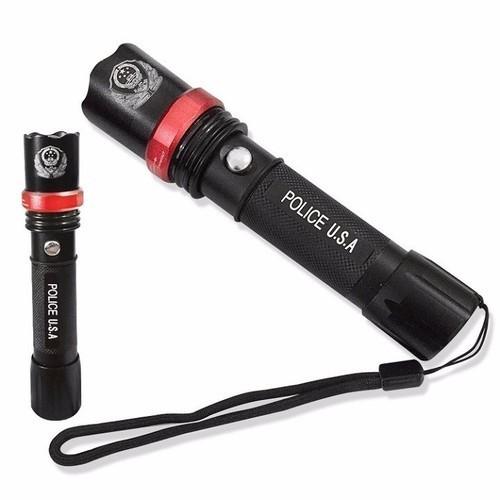 Đèn pin siêu sáng police* usa - dùng pin sạc - 20446724 , 23253056 , 15_23253056 , 95000 , Den-pin-sieu-sang-police-usa-dung-pin-sac-15_23253056 , sendo.vn , Đèn pin siêu sáng police* usa - dùng pin sạc