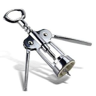 Dụng cụ mở chai vang bằng hợp kim cao cấp - Dụng cụ mở rựu vang thumbnail