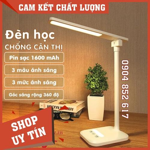 Đèn học chống cận thị tích điện sạc pin ánh sáng led 3 màu 3 cấp ánh sáng - 17782908 , 23261281 , 15_23261281 , 400000 , Den-hoc-chong-can-thi-tich-dien-sac-pin-anh-sang-led-3-mau-3-cap-anh-sang-15_23261281 , sendo.vn , Đèn học chống cận thị tích điện sạc pin ánh sáng led 3 màu 3 cấp ánh sáng