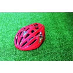 Mũ bảo hiểm xe đạp cho bé