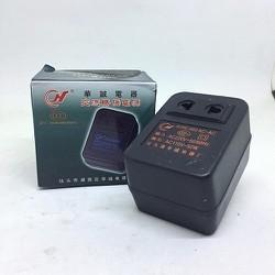 Bộ đổi nguồn điện Nhật Bản 220V sang 110V dùng cho máy đuổi muỗi và các thiết bị khác - MADE IN JAPAN-SP190