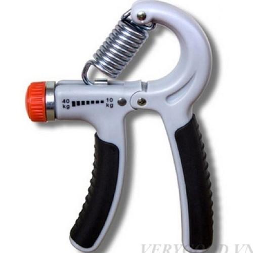 Kìm bóp tay chữ a có lò xo điều chỉnh lực - kìm bóp tay - kìm bóp tập cơ tay - dụng cụ tập cơ tay - h7vrg001 - 20450488 , 23259907 , 15_23259907 , 59000 , Kim-bop-tay-chu-a-co-lo-xo-dieu-chinh-luc-kim-bop-tay-kim-bop-tap-co-tay-dung-cu-tap-co-tay-h7vrg001-15_23259907 , sendo.vn , Kìm bóp tay chữ a có lò xo điều chỉnh lực - kìm bóp tay - kìm bóp tập cơ tay - d