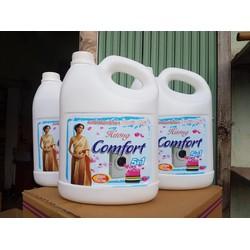 Nước giặt hương Comfor 5in1