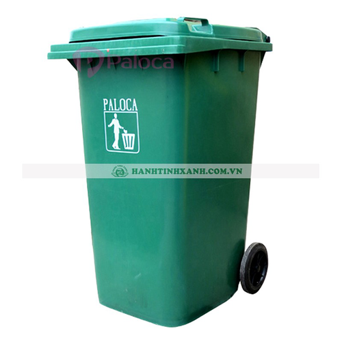 Thùng rác nhựa công nghiệp 120l - 20449542 , 23258312 , 15_23258312 , 600000 , Thung-rac-nhua-cong-nghiep-120l-15_23258312 , sendo.vn , Thùng rác nhựa công nghiệp 120l
