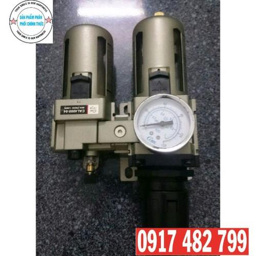 Lọc nước cho bình hơi máy nén khí loại tốt