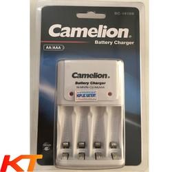 Bộ Sạc pin AA, AAA Camelion BC-1010B