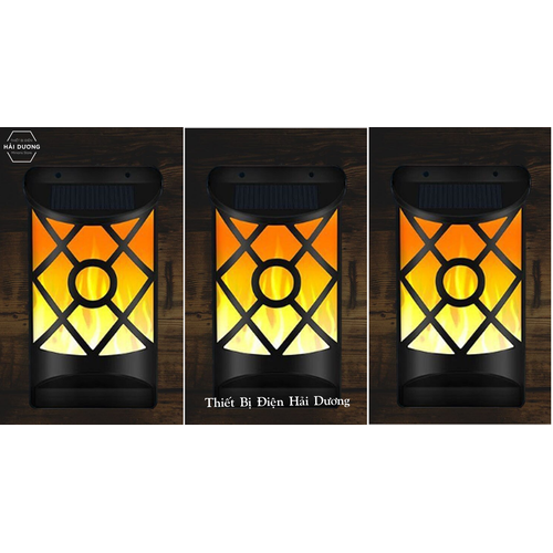 Combo bộ 3 đèn tường năng lượng mặt trời ánh sáng ngọn lửa - 20454471 , 23266902 , 15_23266902 , 405000 , Combo-bo-3-den-tuong-nang-luong-mat-troi-anh-sang-ngon-lua-15_23266902 , sendo.vn , Combo bộ 3 đèn tường năng lượng mặt trời ánh sáng ngọn lửa