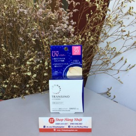 Phấn phủ TRANSINO UV Powder cao cấp - PPTSNc