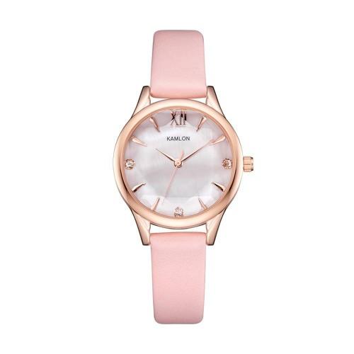Đồng hồ đeo tay nữ kamlon k3014