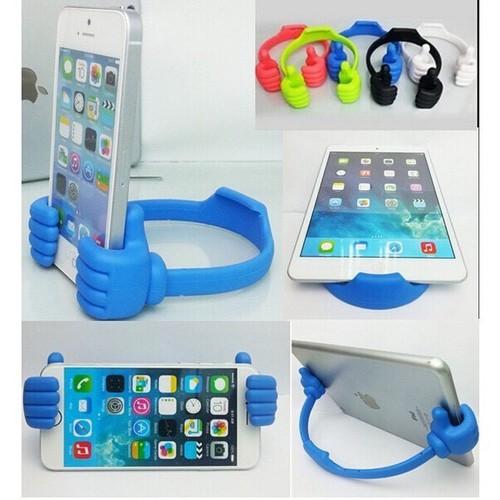 [ ĐƯỢC XEM HÀNG- HỔ TRỢ 10K PHÍ VẬN CHUYỂN] Giá đỡ điện thoại và máy tính bảng hình bàn tay.
