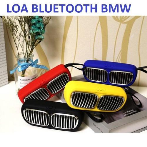 Loa bluetooth tốt giá rẻ gắn thẻ nhớ mini nbs bass