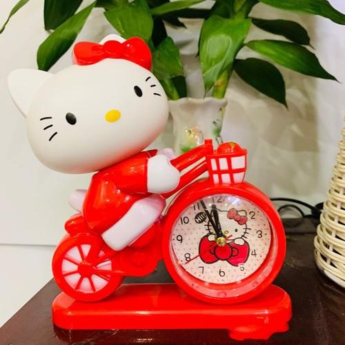 Đồng hồ để bàn hình mèo kitty_đồng hồ báo thức để bàn trang trí - pk437 - 20777675 , 23792591 , 15_23792591 , 142000 , Dong-ho-de-ban-hinh-meo-kitty_dong-ho-bao-thuc-de-ban-trang-tri-pk437-15_23792591 , sendo.vn , Đồng hồ để bàn hình mèo kitty_đồng hồ báo thức để bàn trang trí - pk437