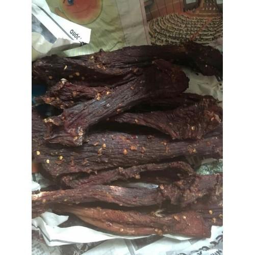 1kg thịt lơn đen sấy khô đặc sản tây bắc tặng gia vị chẩm chéo - 20785468 , 23803612 , 15_23803612 , 380000 , 1kg-thit-lon-den-say-kho-dac-san-tay-bac-tang-gia-vi-cham-cheo-15_23803612 , sendo.vn , 1kg thịt lơn đen sấy khô đặc sản tây bắc tặng gia vị chẩm chéo