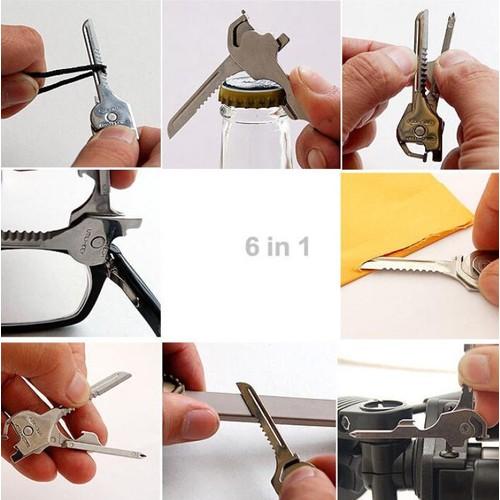 Chìa khóa đa năng cho nhà cửa util-key swisstech - home and garden