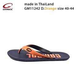 [CHÍNH HÃNG] Dép Nam Thái Lan Xỏ Ngón GAMBOL - Dép đi biển - GAMBOL114