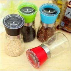 nọ say hạt tiêu- các loại hạt tiện dụng