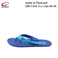 [CHÍNH HÃNG] Dép Nam Thái Lan Xỏ Ngón GAMBOL - Dép đi biển
