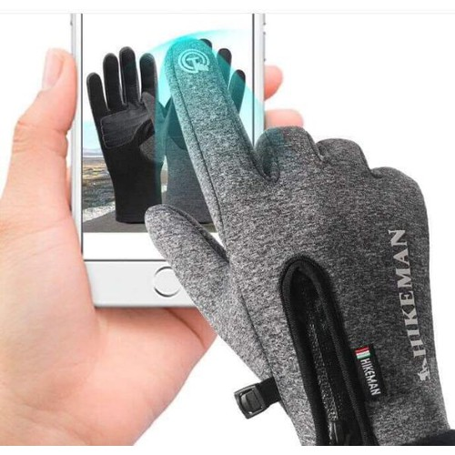 Găng tay chống nước cảm ứng màn hình điện thoại