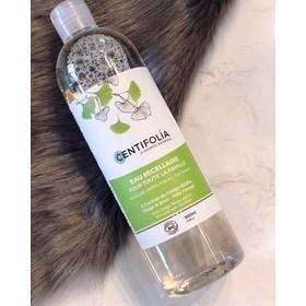 Nước tẩy trang rau má Centifolia Micellaire Pháp 500ml - 2163