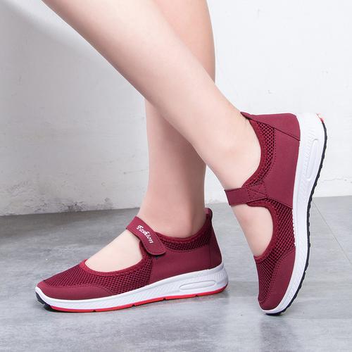 [ hỗ trợ 30k phí vận chuyển ] giày lười nữ đẹp và bền