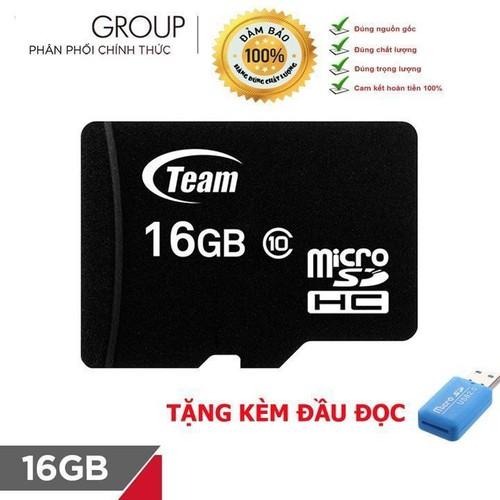 Thẻ nhớ 16gb bán chạy nhất thị trường-16gb micro sd