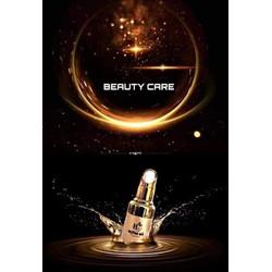 serum collagen tinh chất trị liệu chuyên sâu làm đẹp da Huỳnh Đỗ