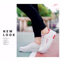 Giày Sneaker Nam Thể Thao Cao Cấp