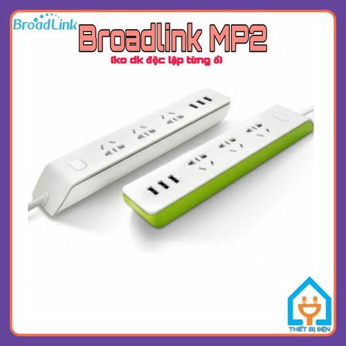 Broadlink-Mp2, ổ cắm điện wifi, 3 cổng, 3 usb, điều khiển từ xa thông minh - 20785811 , 23804012 , 15_23804012 , 15000 , Broadlink-Mp2-o-cam-dien-wifi-3-cong-3-usb-dieu-khien-tu-xa-thong-minh-15_23804012 , sendo.vn , Broadlink-Mp2, ổ cắm điện wifi, 3 cổng, 3 usb, điều khiển từ xa thông minh