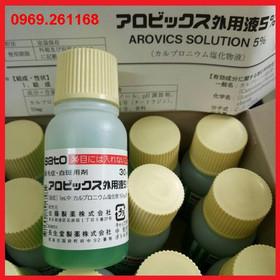 Tinh Chất Bôi Kích Thích Mọc Tóc Thảo Dược SATO Nhật Bản 30ml - Tinh Chất Bôi Kích Thích Mọc Tóc, Thảo Dược