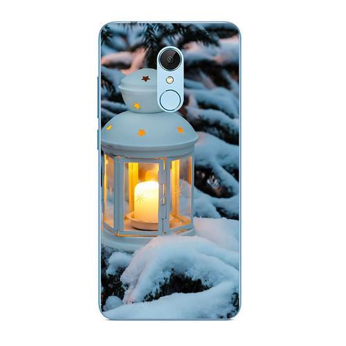 Ốp điện thoại dành cho máy xiaomi redmi s2 - ảnh 2011 ms aba004