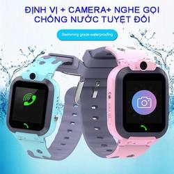 Đồng hồ định vị trẻ em GPS ECO E16 Chống nước IP67, có Camera chụp ảnh từ xa, đồng hồ thông minh trẻ em chống nước bảo hành 1 đổi 1 nếu lỗi nhà sản xuất, đồng hồ  thông minh, đồng hồ giá rẻ, đồng hồ giám sát