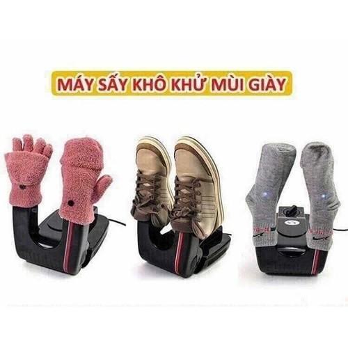 Máy sấy giày chống hôi chân