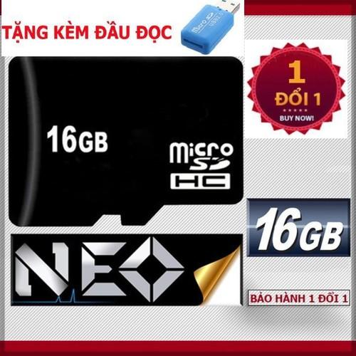 Thẻ nhớ micro sd chính hãng 16gb có bảo hành-tặng kèm 1 đầu đọc thẻ - 20786396 , 23805328 , 15_23805328 , 140000 , The-nho-micro-sd-chinh-hang-16gb-co-bao-hanh-tang-kem-1-dau-doc-the-15_23805328 , sendo.vn , Thẻ nhớ micro sd chính hãng 16gb có bảo hành-tặng kèm 1 đầu đọc thẻ