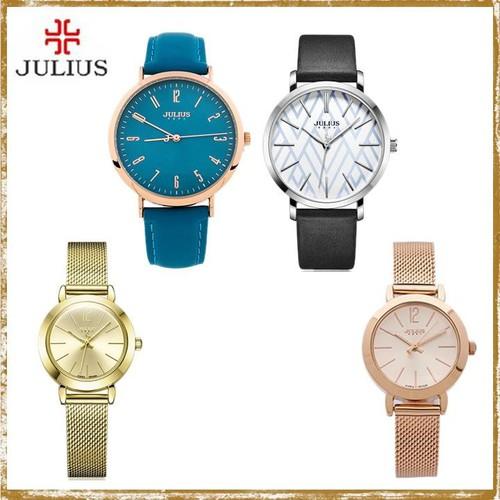 Đồng hồ nữ julius hàn quốc ju970v ja1017 ja1114 ju970d