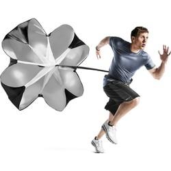 Đai dù chạy bộ tăng cường độ khó của bài tập PARA SPORT