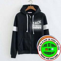 Áo khoác nữ JACK K-ICM . áo JACK phản quang. áo K-ICM phản quang