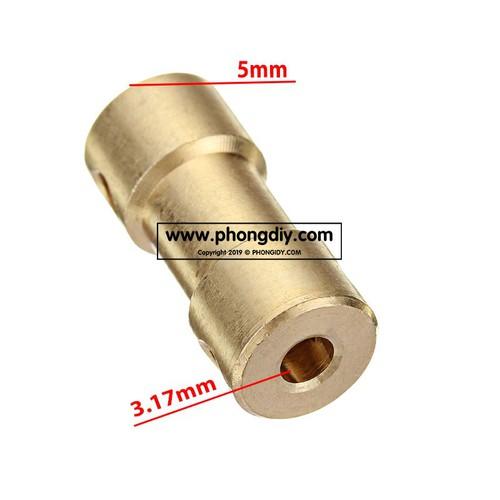 Nối đồng 2 đầu 5mm giảm 3.17mm - 20808455 , 23838123 , 15_23838123 , 15000 , Noi-dong-2-dau-5mm-giam-3.17mm-15_23838123 , sendo.vn , Nối đồng 2 đầu 5mm giảm 3.17mm
