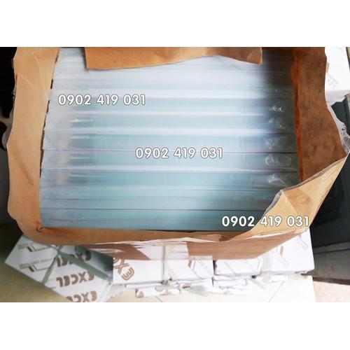 10 xấp giấy decal đế xanh a4 [ xấp 100 tờ ]